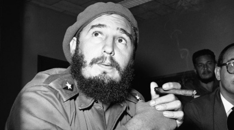 Fidel Castro Dead: Cuban Revolutionary Leader Dies At 90