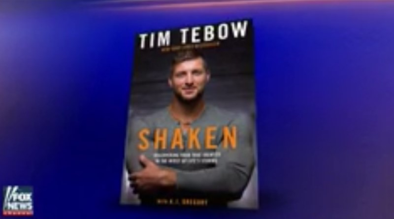 Tim Tebow Says He Rejected $1 Million Endorsement Deal To Please Bill Belichick