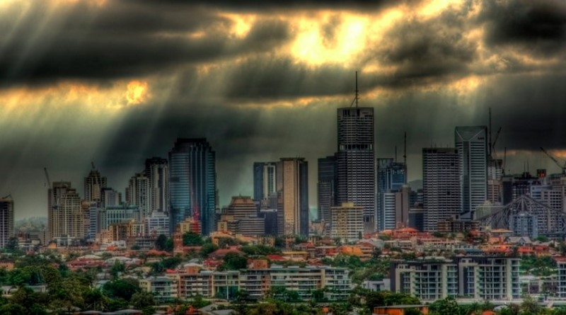 A phenomenon called 'thunderstorm asthma' sent thousands of Australians to the emergency room