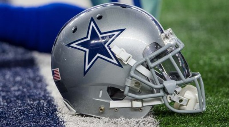 Police: Man fatally stabs stepmom 'gloating' about Cowboys' win over Buccaneers