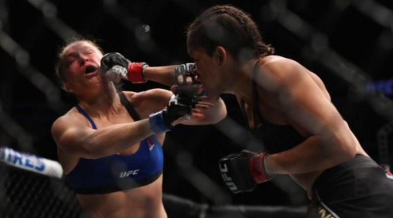 Ronda Rousey knocked out in 48 seconds at UFC 207