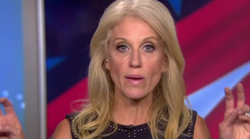 Kellyanne Conway cites 'Bowling Green massacre' that never happened to defend travel ban