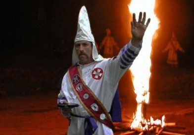 KKK 'imperial wizard' found dead on Missouri riverbank