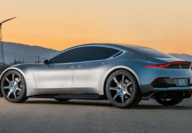 Fisker has filed patents for solid-state batteries