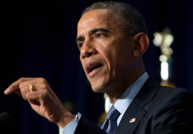 Obama decries immigrants from 'shithole countries' coming to US