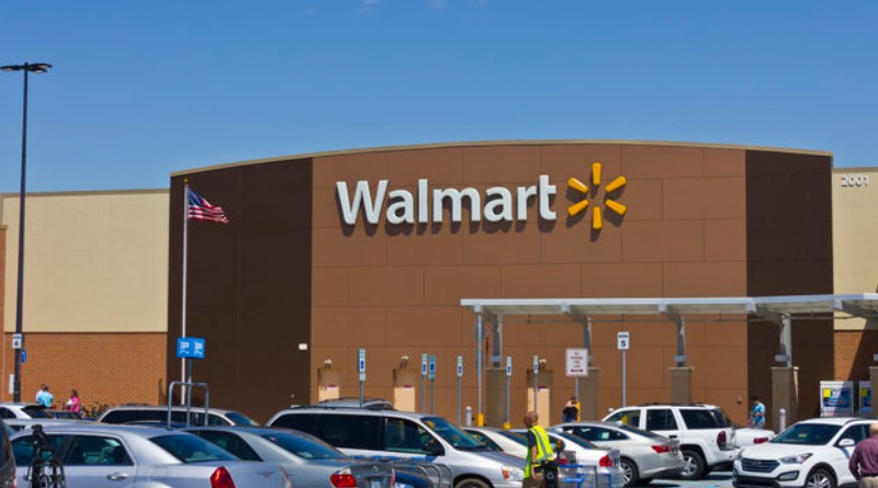 Argument Between Grandmas Ends In Shootout At Texas Walmart, Cops Say