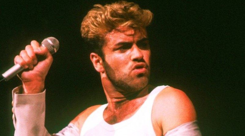 Pop icon George Michael dies at 53