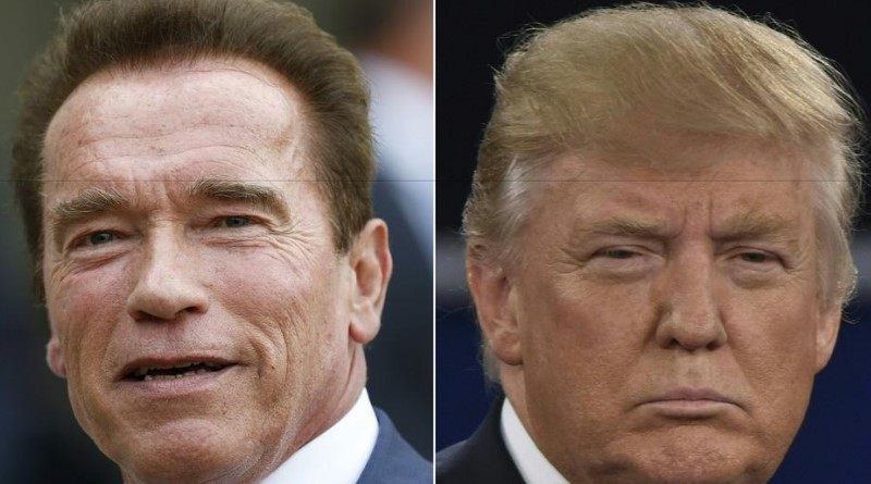 Trump's approach might seem new, but Arnold Schwarzenegger tried it first. It was a disaster.