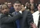 Ex-NFL star Aaron Hernandez dead after hanging self in cell