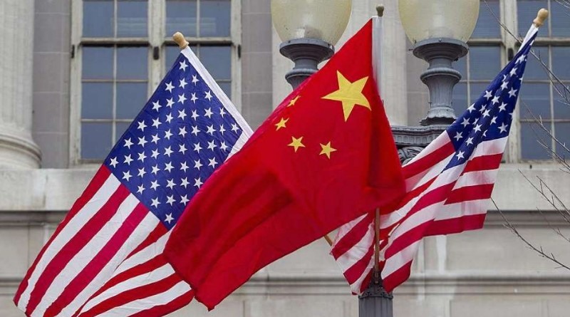 'Made in China' could soon be made in the US
