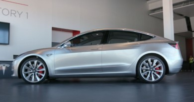 9 signature features in Tesla's Model 3, an electric car that could change the world